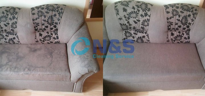 Upholstery cleanig banbury